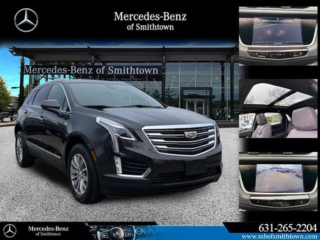 Used Cadillac Xt5 St James Ny
