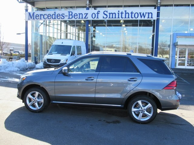 New 2018 mercedes benz gle gle 350 suv in st james 39635 for Mercedes benz smithtown service