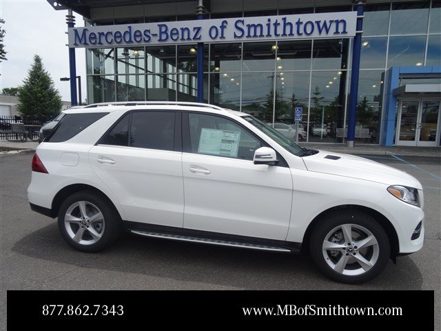 New 2017 mercedes benz gle gle 350 suv in st james 39146 for Mercedes benz smithtown service