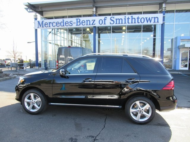 Pre owned 2018 mercedes benz gle gle 350 suv in st james for Mercedes benz smithtown service