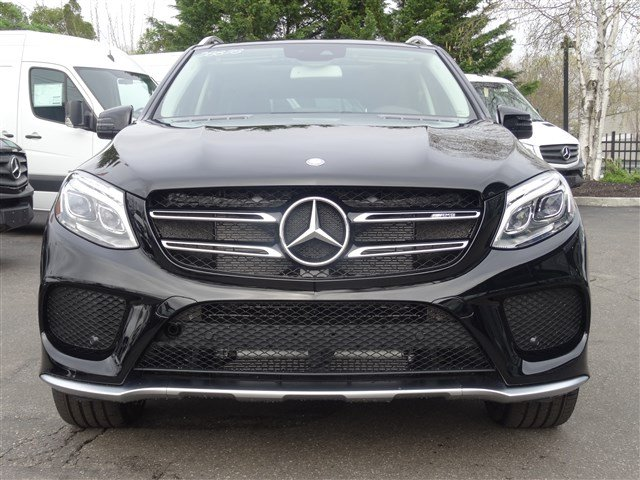 New 2017 mercedes benz gle gle 43 amg suv suv in st for Mercedes benz loyalty program