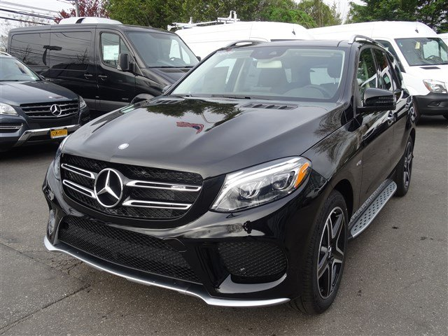 New Mercedes Benz Gle Suv Amg Gle Sport Utility In