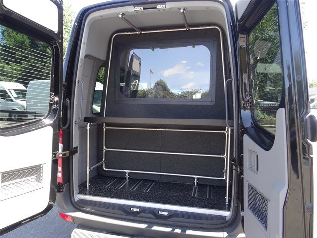 new 2017 mercedes benz sprinter 15 passenger smartliner van cargo van in st james s00850s. Black Bedroom Furniture Sets. Home Design Ideas