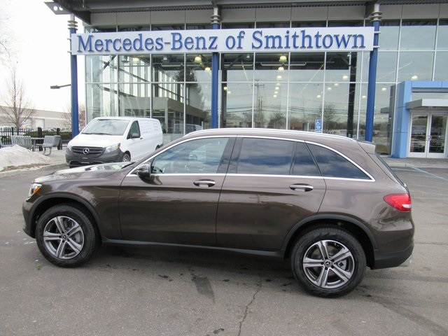 New 2018 mercedes benz glc glc 300 4d sport utility in st for Mercedes benz extended limited warranty price