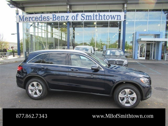 New 2018 mercedes benz glc glc 300 suv in st james 39423 for Mercedes benz loyalty program
