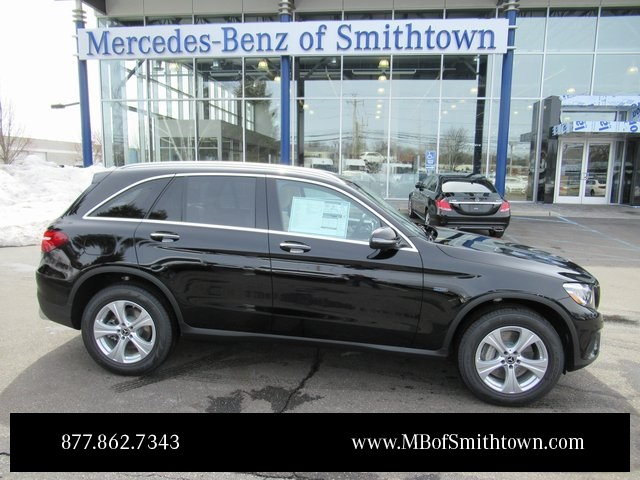 New 2018 mercedes benz glc glc 350 suv in st james 39716 for Mercedes benz extended warranty price