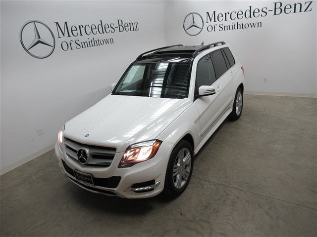 Certified pre owned 2014 mercedes benz glk glk 350 suv in for Mercedes benz extended limited warranty price
