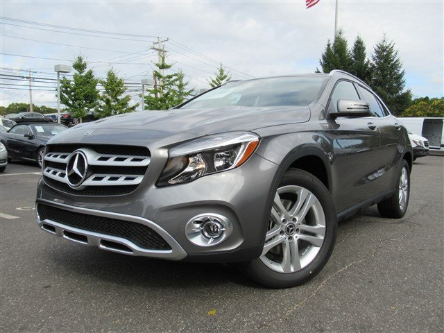 New 2018 mercedes benz gla gla 250 suv in st james 39407 for Mercedes benz loyalty program