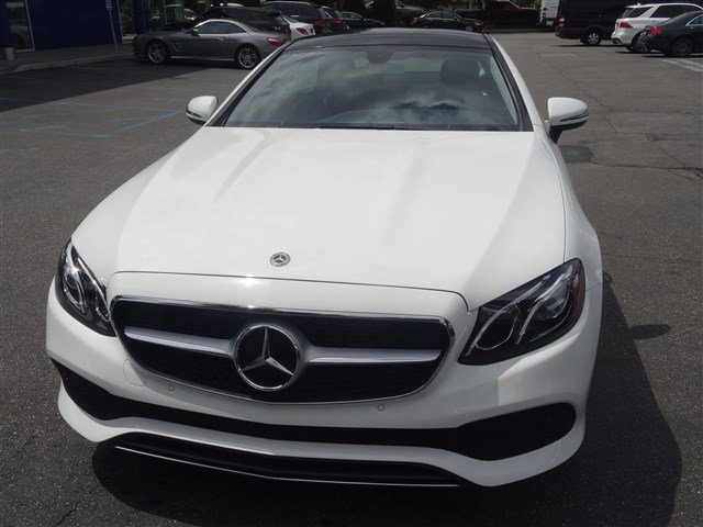 New 2018 mercedes benz e class e 400 coupe in st james for Mercedes benz extended warranty price