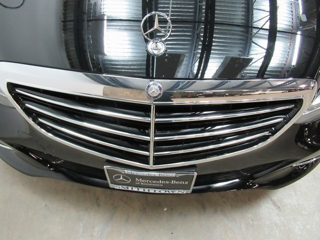 Certified pre owned 2014 mercedes benz e class e 350 4d for Mercedes benz college graduate program