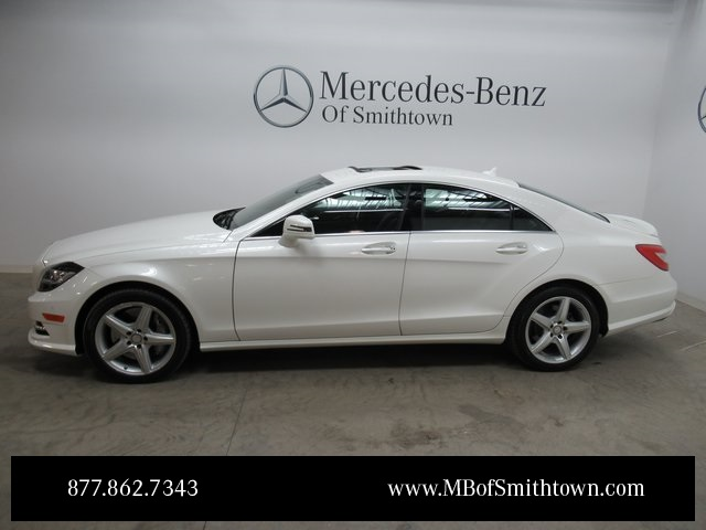 Certified pre owned 2014 mercedes benz cls cls 550 sport for Mercedes benz extended warranty price
