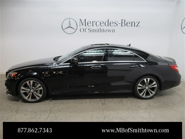 Certified pre owned 2015 mercedes benz cls cls 550 coupe for Mercedes benz certified pre owned financing