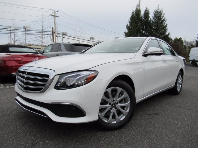 Costco Auto Program New  Mercedes Benz E Class E  D