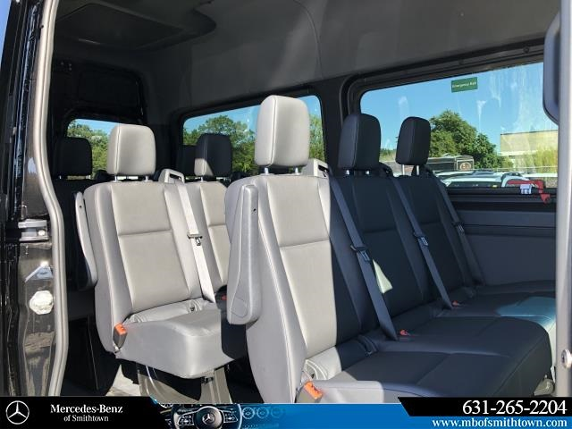 New 2019 Mercedes-Benz Sprinter 1500 Passenger Van