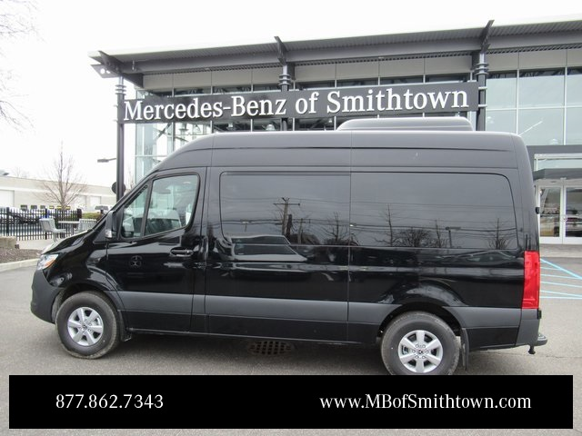 ba1115988a729f New 2019 Mercedes-Benz Sprinter 2500 Passenger Van PASSENGER VAN in ...