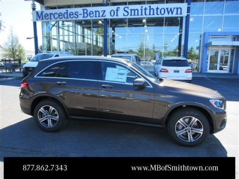 New mercedes benz suvs wagons mercedes benz of smithtown for Mercedes benz smithtown ny